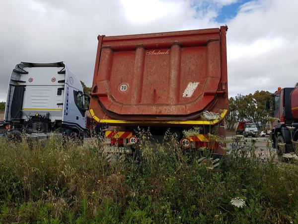 Immagine n. 10 - 60#4479 Camion Iveco