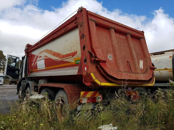 Immagine n. 12 - 60#4479 Camion Iveco