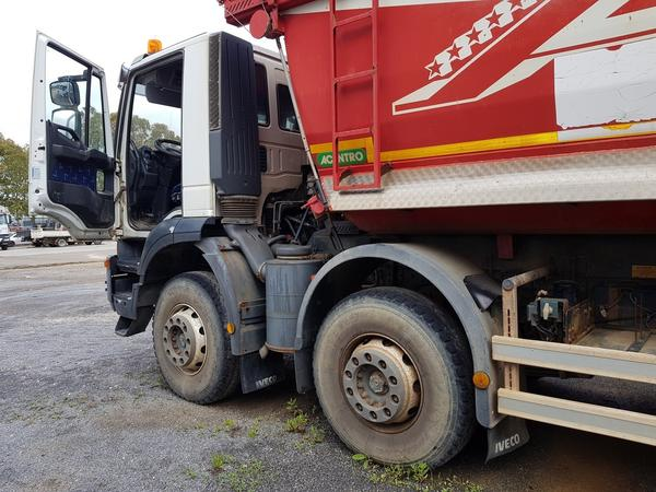 Immagine n. 13 - 60#4479 Camion Iveco