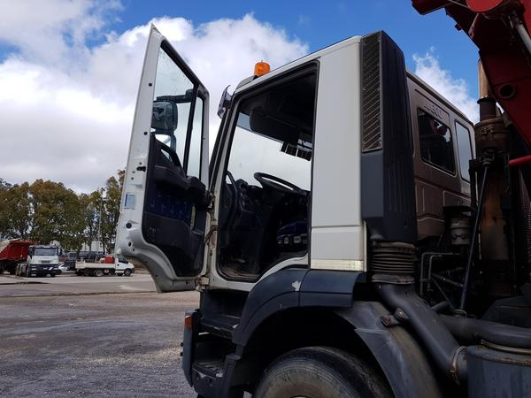 Immagine n. 15 - 60#4479 Camion Iveco