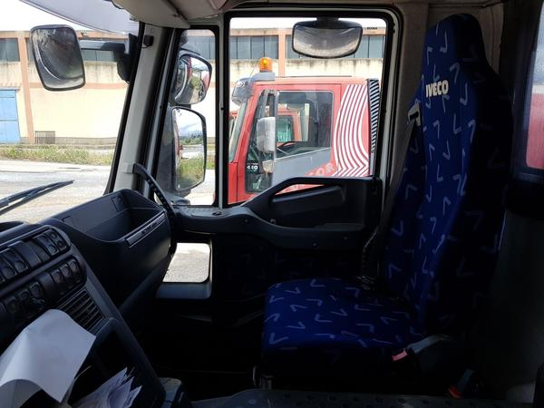 Immagine n. 16 - 60#4479 Camion Iveco
