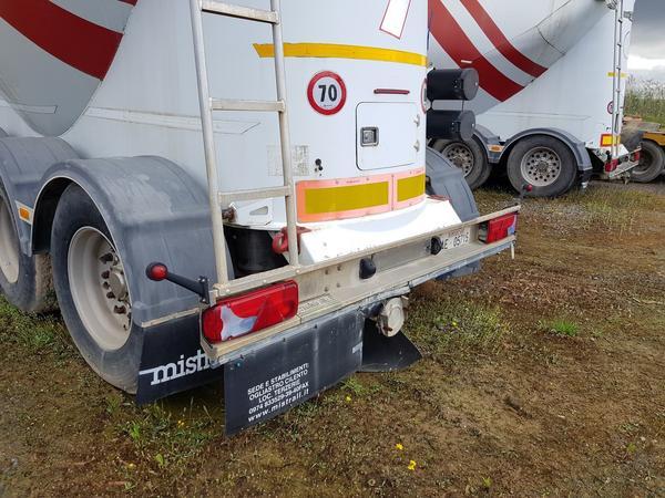 Immagine n. 19 - 77#4479 Cisterne per cemento fuso Mistral
