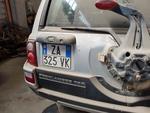 Immagine 137 - Fiat Croma e fuoristrada Rover Freelander - Lotto 78 (Asta 4479)