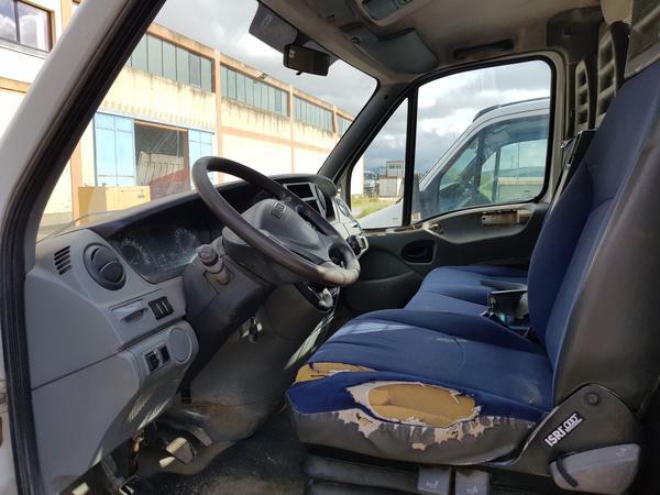 Immagine n. 9 - 78#4479 Fiat Croma e fuoristrada Rover Freelander