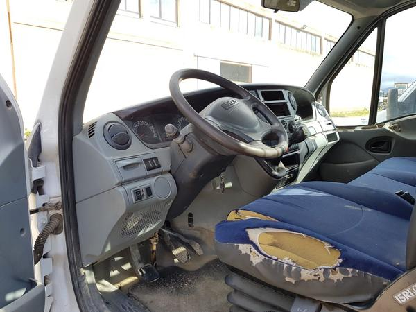 Immagine n. 10 - 78#4479 Fiat Croma e fuoristrada Rover Freelander