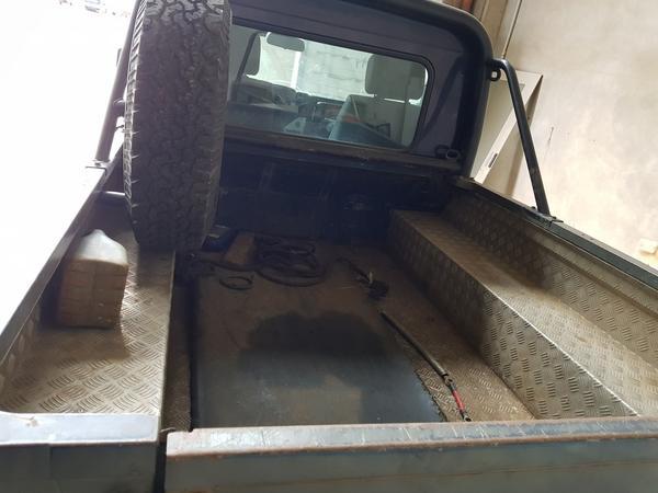 Immagine n. 27 - 78#4479 Fiat Croma e fuoristrada Rover Freelander