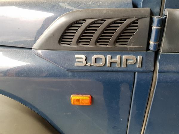 Immagine n. 38 - 78#4479 Fiat Croma e fuoristrada Rover Freelander