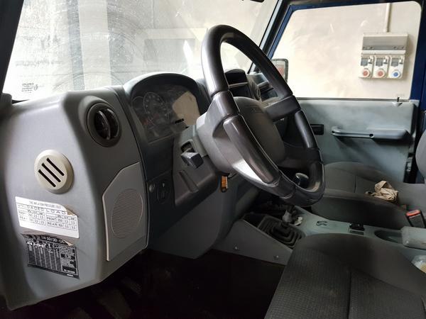 Immagine n. 40 - 78#4479 Fiat Croma e fuoristrada Rover Freelander