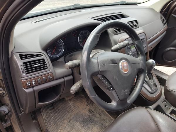 Immagine n. 68 - 78#4479 Fiat Croma e fuoristrada Rover Freelander