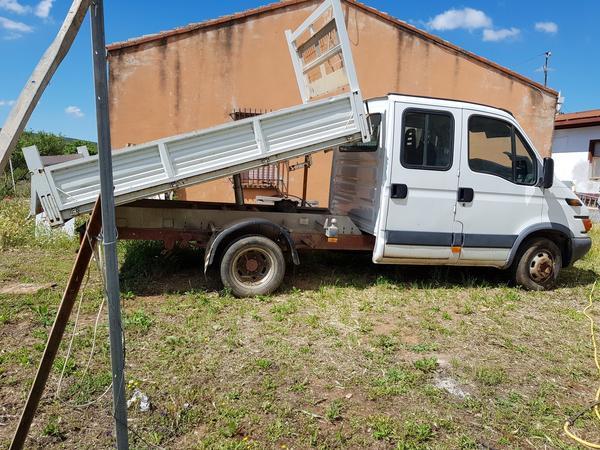 Immagine n. 89 - 78#4479 Fiat Croma e fuoristrada Rover Freelander