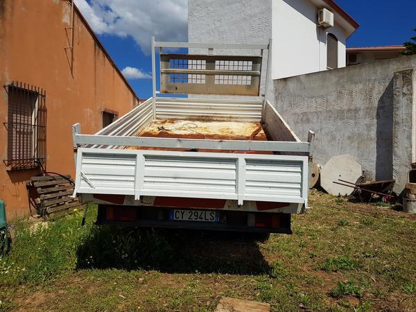 Immagine n. 93 - 78#4479 Fiat Croma e fuoristrada Rover Freelander