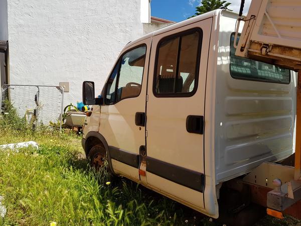 Immagine n. 98 - 78#4479 Fiat Croma e fuoristrada Rover Freelander