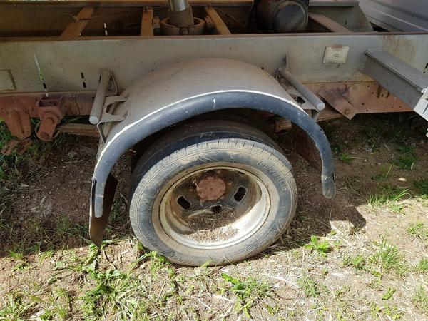 Immagine n. 100 - 78#4479 Fiat Croma e fuoristrada Rover Freelander