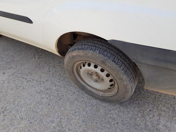 Immagine n. 112 - 78#4479 Fiat Croma e fuoristrada Rover Freelander