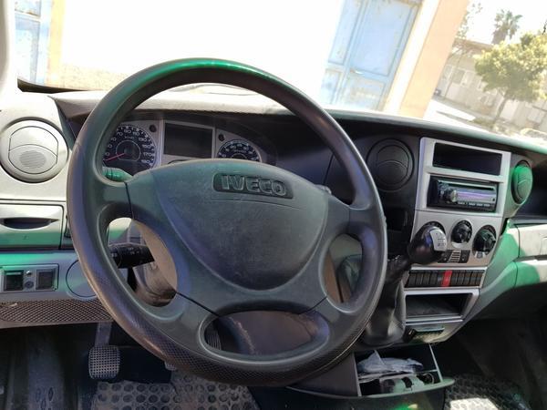 Immagine n. 132 - 78#4479 Fiat Croma e fuoristrada Rover Freelander