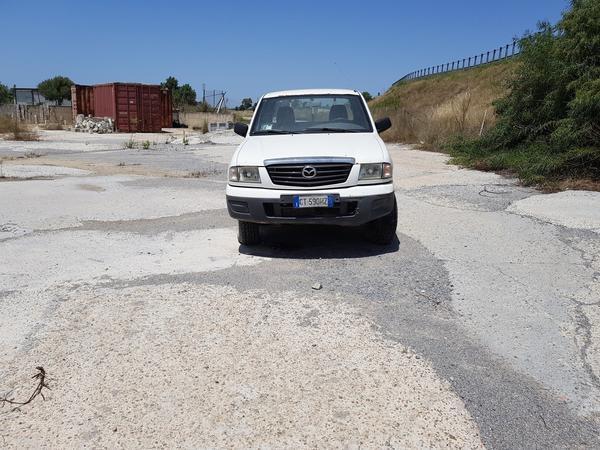Immagine n. 145 - 78#4479 Fiat Croma e fuoristrada Rover Freelander