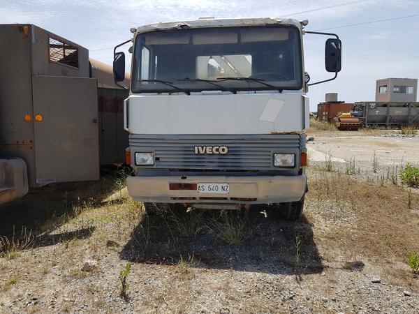 Immagine n. 160 - 78#4479 Fiat Croma e fuoristrada Rover Freelander