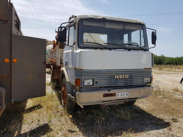 Immagine n. 161 - 78#4479 Fiat Croma e fuoristrada Rover Freelander