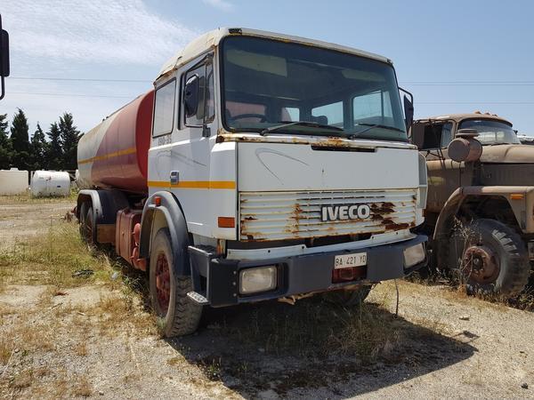 Immagine n. 168 - 78#4479 Fiat Croma e fuoristrada Rover Freelander