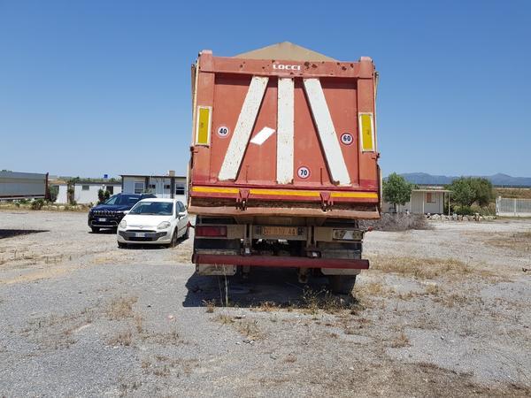 Immagine n. 21 - 80#4479 Semirimorchi Adige e Andreoli