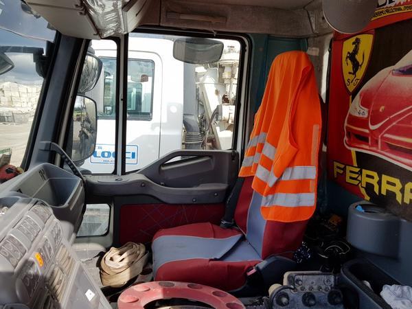 Immagine n. 21 - 81#4479 Pompa per calcestruzzo Iveco Euro Trakker