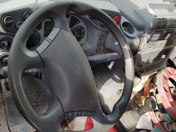 Immagine n. 23 - 81#4479 Pompa per calcestruzzo Iveco Euro Trakker