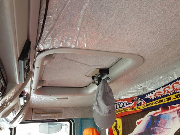 Immagine n. 24 - 81#4479 Pompa per calcestruzzo Iveco Euro Trakker