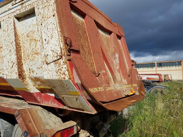 Immagine n. 6 - 83#4479 Camion Iveco Trakker e autocarro Iveco Daily