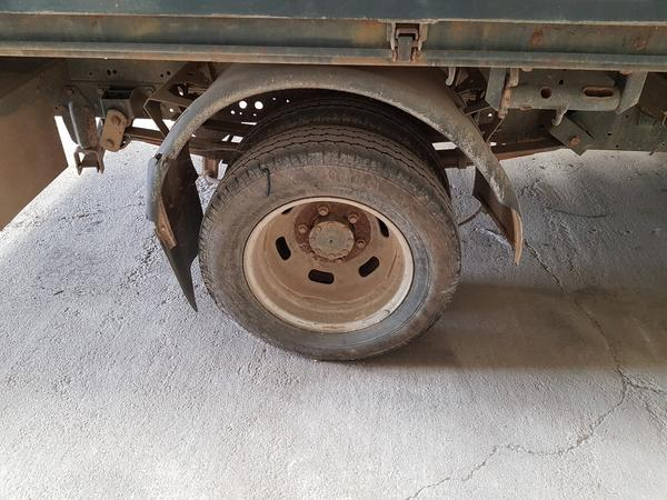 Immagine n. 23 - 83#4479 Camion Iveco Trakker e autocarro Iveco Daily
