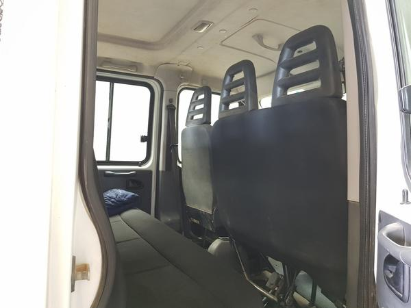 Immagine n. 24 - 83#4479 Camion Iveco Trakker e autocarro Iveco Daily