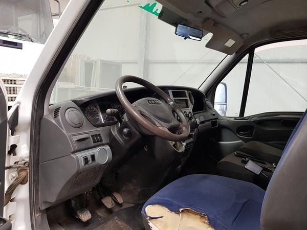 Immagine n. 26 - 83#4479 Camion Iveco Trakker e autocarro Iveco Daily