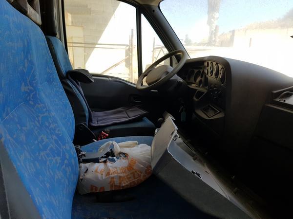 Immagine n. 28 - 85#4479 Autocisterne Iveco e autocarro Daily
