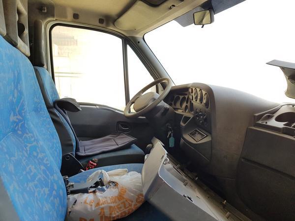 Immagine n. 29 - 85#4479 Autocisterne Iveco e autocarro Daily