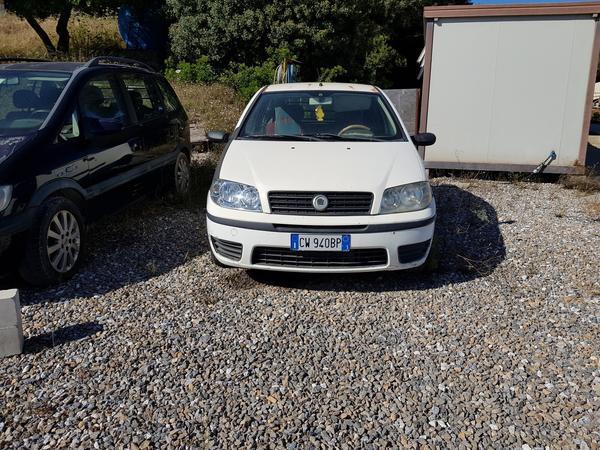 Immagine n. 2 - 86#4479 Autovetture Fiat e Opel