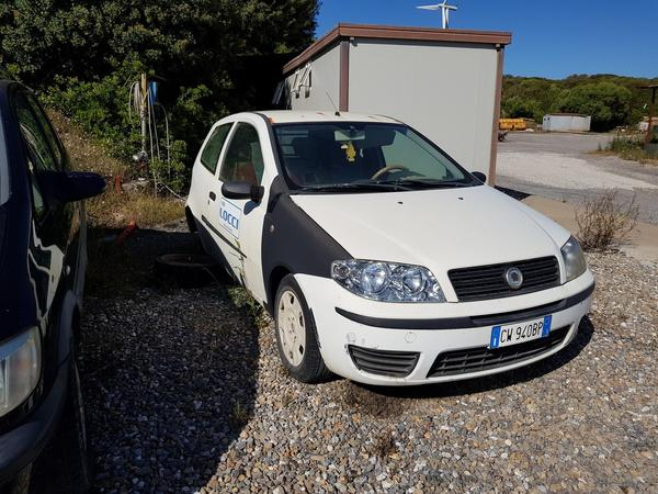 Immagine n. 3 - 86#4479 Autovetture Fiat e Opel