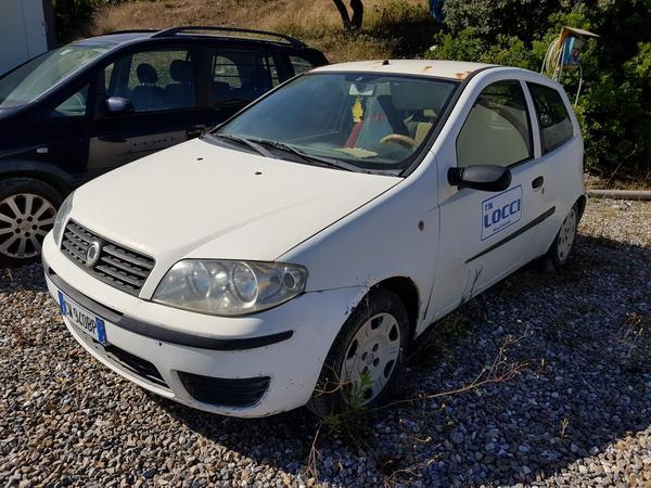 Immagine n. 4 - 86#4479 Autovetture Fiat e Opel