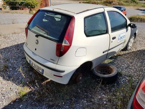 Immagine n. 7 - 86#4479 Autovetture Fiat e Opel