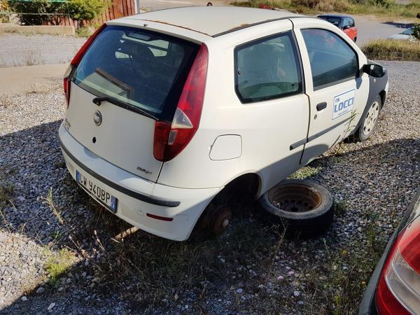 Immagine n. 8 - 86#4479 Autovetture Fiat e Opel