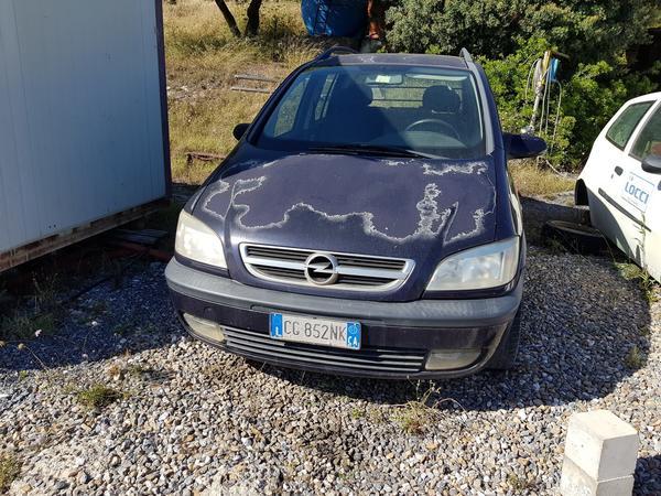Immagine n. 9 - 86#4479 Autovetture Fiat e Opel