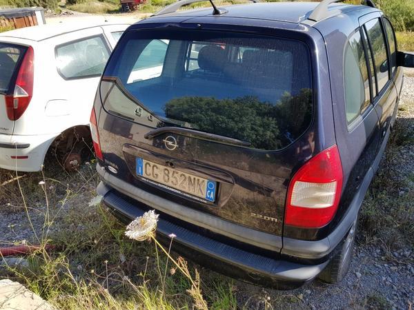 Immagine n. 13 - 86#4479 Autovetture Fiat e Opel