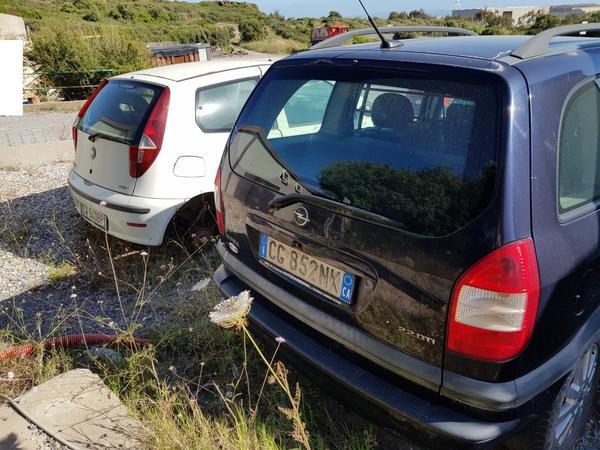 Immagine n. 14 - 86#4479 Autovetture Fiat e Opel