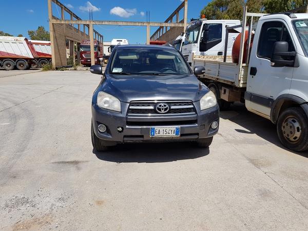 Immagine n. 24 - 86#4479 Autovetture Fiat e Opel