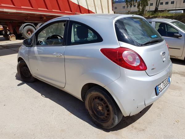 Immagine n. 42 - 86#4479 Autovetture Fiat e Opel
