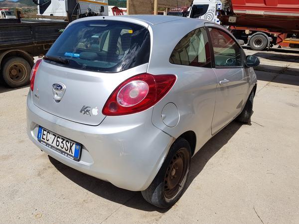 Immagine n. 47 - 86#4479 Autovetture Fiat e Opel
