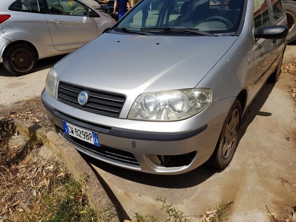 Immagine n. 55 - 86#4479 Autovetture Fiat e Opel