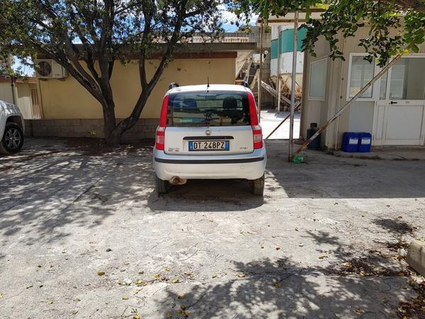 Immagine n. 65 - 86#4479 Autovetture Fiat e Opel