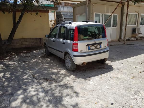 Immagine n. 66 - 86#4479 Autovetture Fiat e Opel