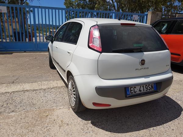 Immagine n. 100 - 86#4479 Autovetture Fiat e Opel