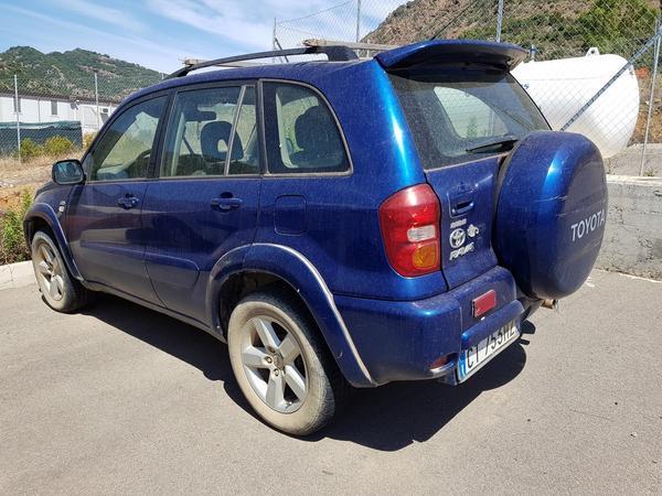Immagine n. 117 - 86#4479 Autovetture Fiat e Opel