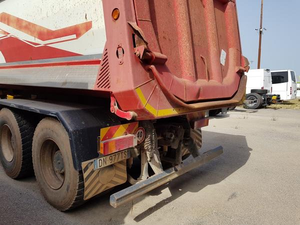 Immagine n. 10 - 87#4479 Camion Iveco Trakker